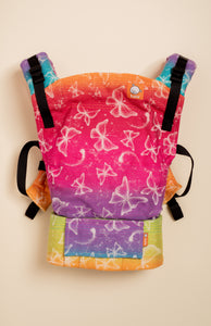 Lolly Butterfly Love Of Rainbow - Tula Signature Baby Carrier