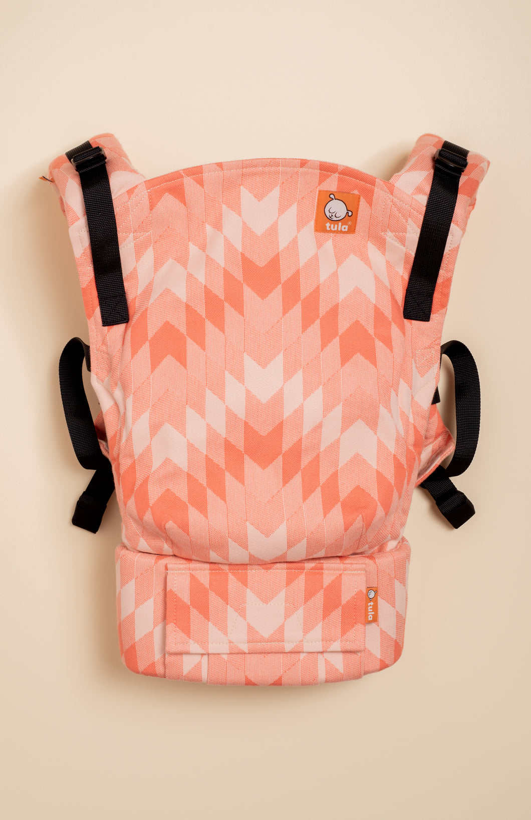 Woven Wings Pepper Potts - Tula Signature Baby Carrier