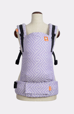 Aroha Wistful Lilac - Tula Signature Baby Carrier