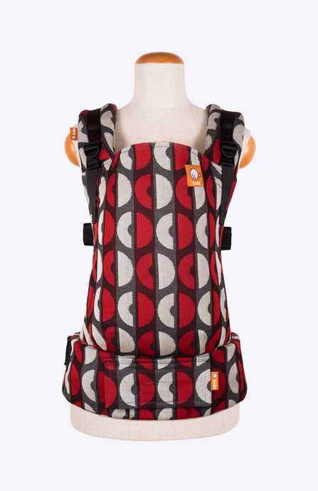 DBG Baby Gotcha! - Tula Signature Baby Carrier