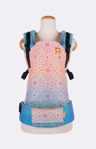 Oscha Andaluz Lilo - Tula Signature Baby Carrier