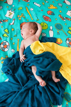 First Place - Tula Baby Blanket - Baby Tula