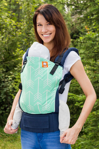 Fletcher - Tula Baby Carrier - Baby Tula