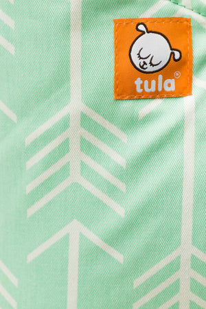 Fletcher - Tula Toddler Carrier - Baby Tula