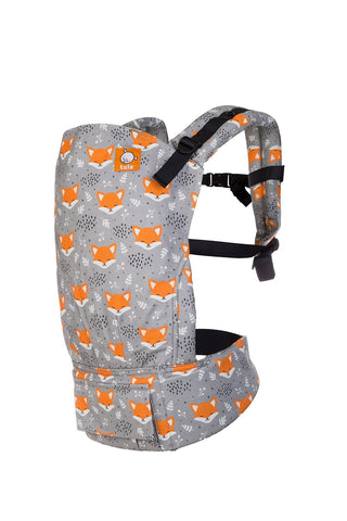 Fox Trot - Tula Toddler Carrier