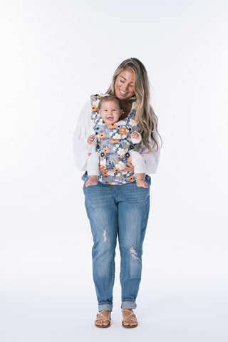 French Marigold - Tula Explore Baby Carrier