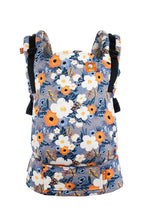 French Marigold - Tula Free-to-Grow Baby Carrier