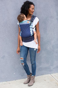 Coast Frost - Tula Baby Carrier - Baby Tula