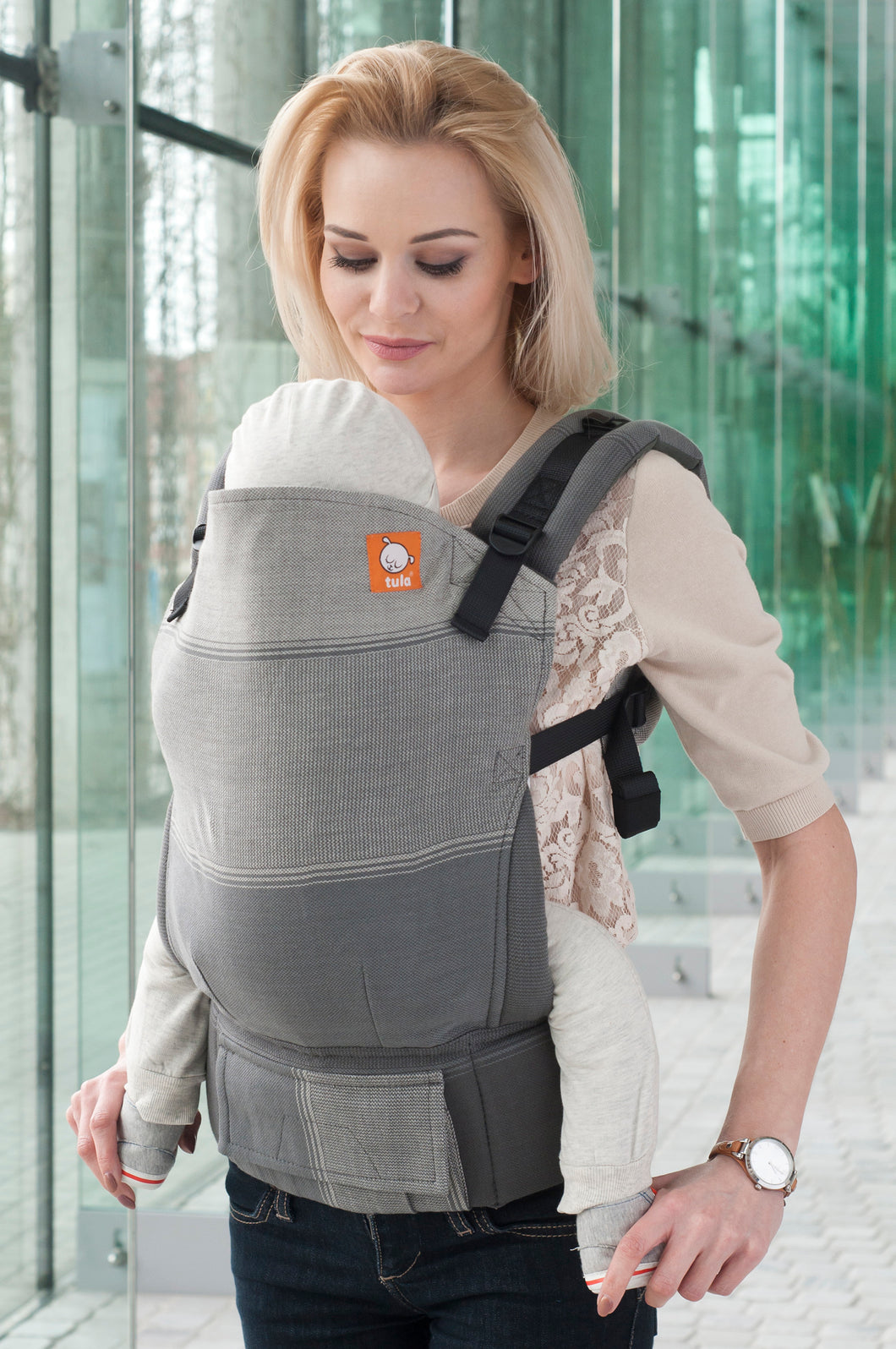 Girasol No. 36 - Tula Signature Baby Carrier