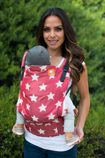 Full Standard WC Carrier - Glow Mars 1 - Baby Tula