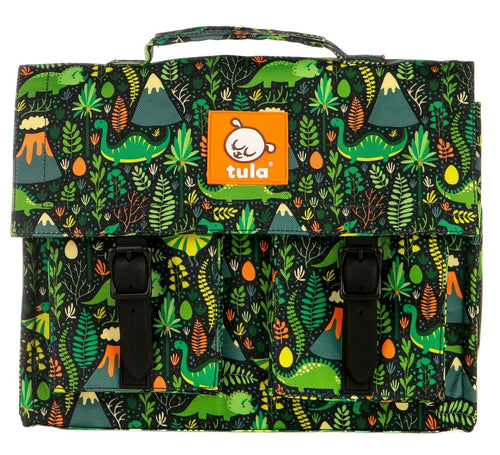 Hot Lava - Tula Kids Backpack - Baby Tula