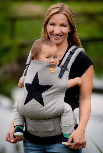 The Star - Tula TODDLER Carrier - Baby Tula