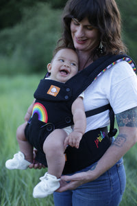 Pride and Joy - Tula Explore Baby Carrier