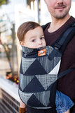Illusion - Tula Baby Carrier - Baby Tula