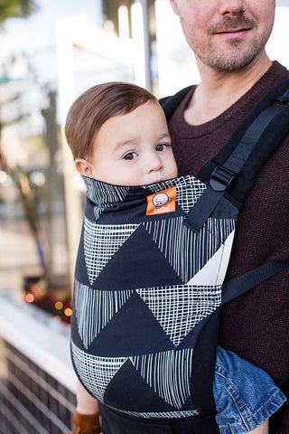 Illusion - Tula Baby Carrier