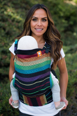 Full Toddler WC Carrier - Imagine Dusk - Baby Tula