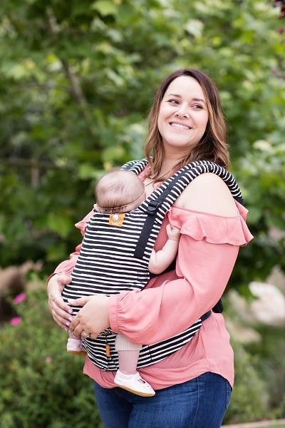 Imagine - Tula Free-to-Grow Baby Carrier - Baby Tula