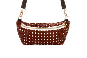 Inquire - Tula Hip Pouch - Baby Tula