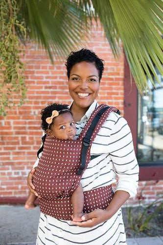 Inquire - Tula Free-to-Grow Baby Carrier - Baby Tula