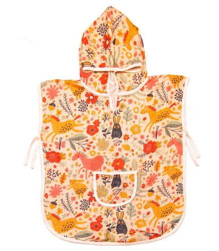 Jolly Jaunt - Tula Cover-Up - Baby Tula
