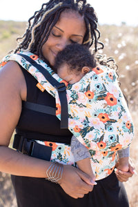 Marigold - Tula Free-to-Grow Baby Carrier