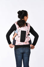 Coast Balancing Act - Tula Explore Baby Carrier