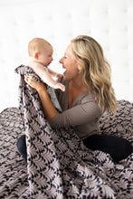Muse - Tula Baby Blanket