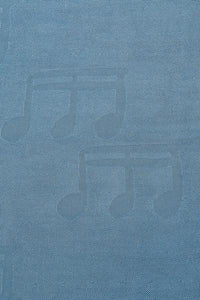 Music Lessons - Tula Baby Blanket Set - Baby Tula