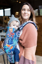 Mystic Meadow - Tula Free-to-Grow Baby Carrier - Baby Tula