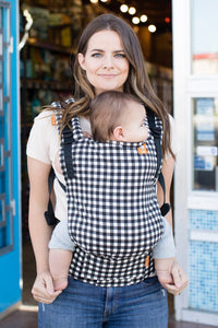 Picnic - Tula Free-to-Grow Baby Carrier