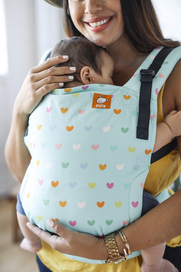 Playful - Tula Free-to-Grow Baby Carrier