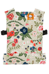 Rosy Posy - Tula Mini Toy Carrier