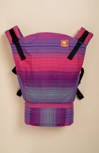 Girasol Anana Violetta Weft - Tula Signature Baby Carrier