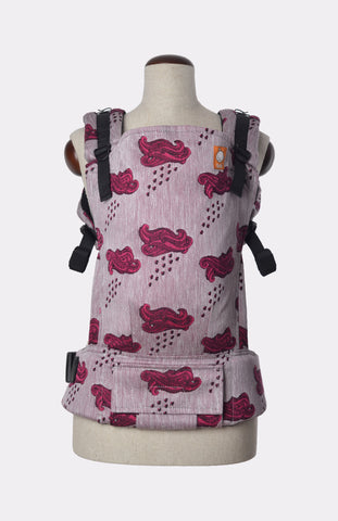 Sensimo RainKiss Aurora - Tula Signature Baby Carrier