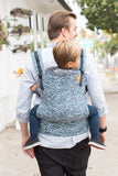 Splash - Tula Baby Carrier - Baby Tula
