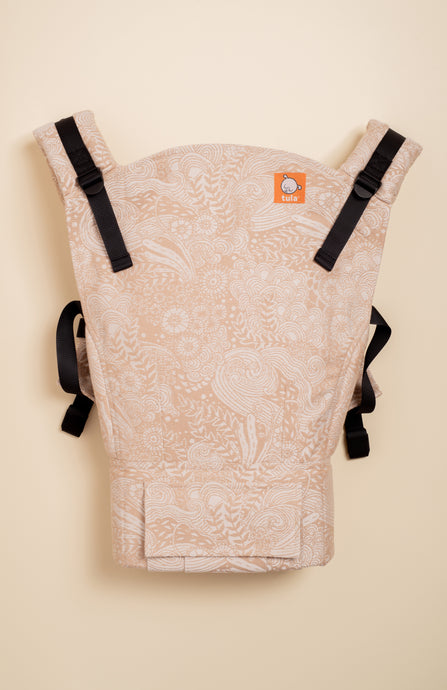 Oscha Marina Sunkissed - Tula Signature Baby Carrier