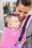 Coast Stickers - Tula Baby Carrier