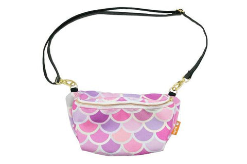 Syrena Sea - Tula Hip Pouch