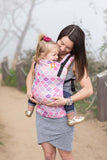 Syrena Sea - Tula Toddler Carrier