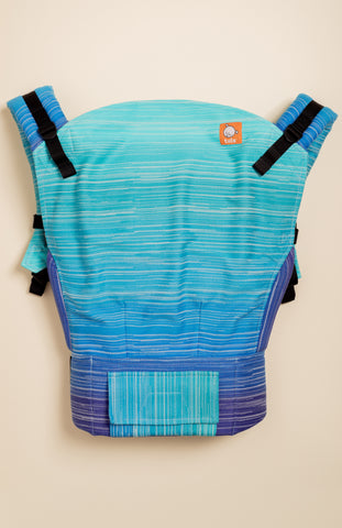Oscha Matrix Ocean - Tula Signature Baby Carrier