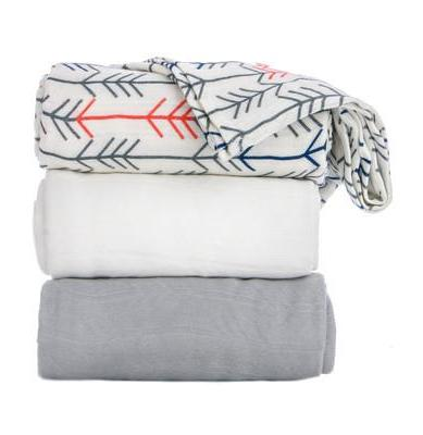 True - Tula Blanket Set