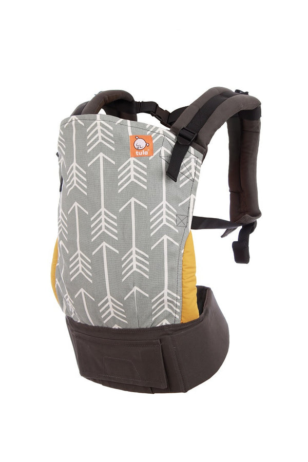 Archer - Tula TODDLER Carrier - Baby Tula