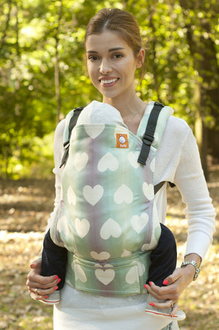 Full Standard WC Carrier - Love Couture 1 - Baby Tula