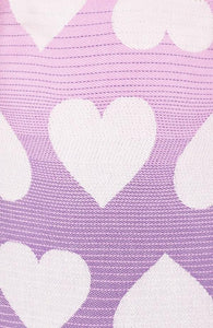 Love Grape Fizz - Tula Heirloom Blanket