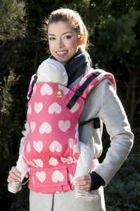Full Standard WC Carrier - Love Sucre - Baby Tula