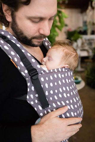 Wonder - Tula Free-to-Grow Baby Carrier - Baby Tula