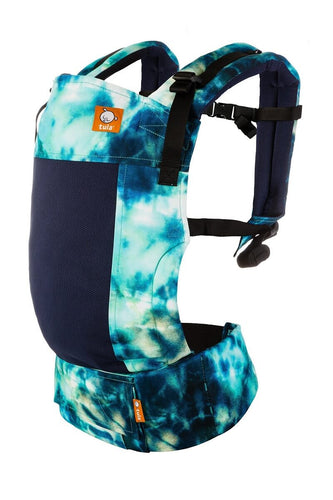 Coast Jimi - Tula Free-to-Grow Baby Carrier