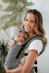 Tempo - Tula Toddler Carrier