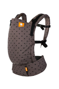 Mason - Tula Toddler Carrier