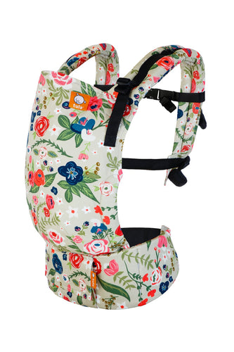 Rosy Posy - Tula Free-to-Grow Baby Carrier